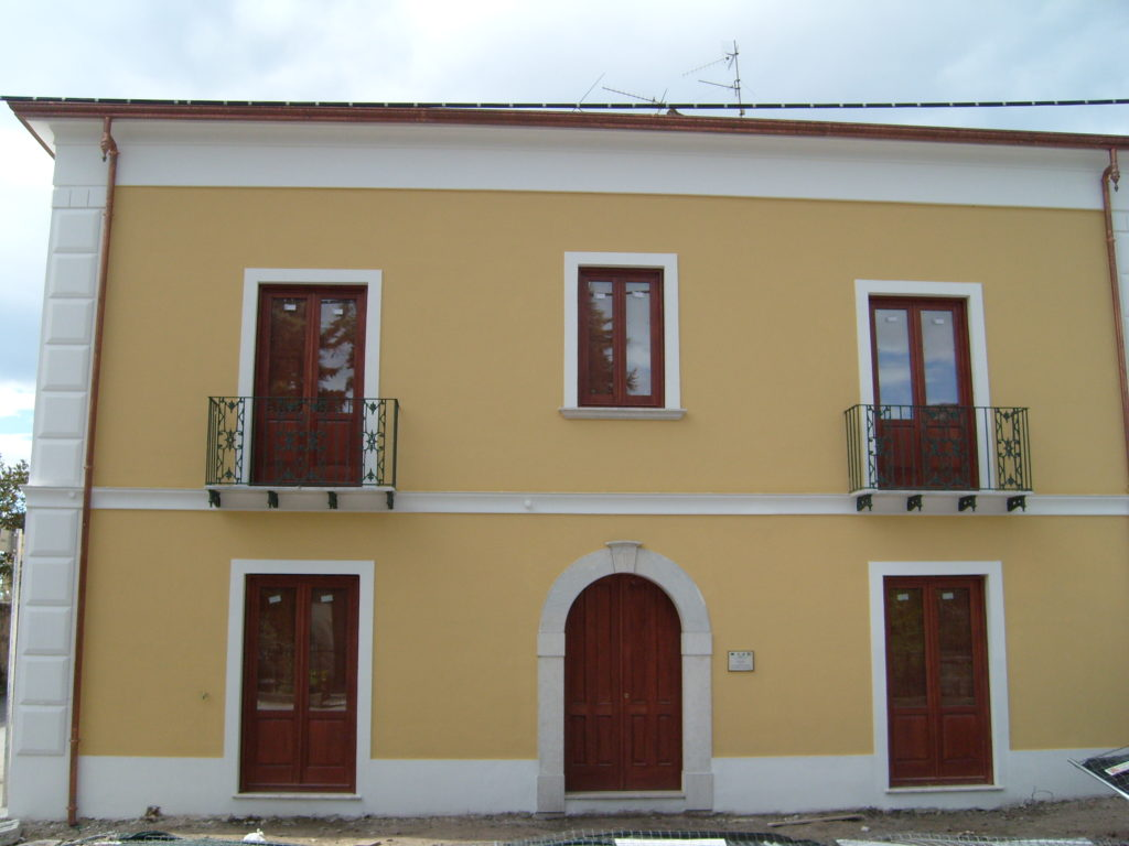 Studio di Ingegneria ad Avellino